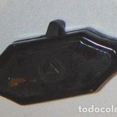 Antigüedades: ANTIGUO PULSADOR ELÉCTRICO DE BAQUELITA. Lote 95357611