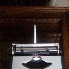 Antiquitäten - maquina escribir olympia traveller de luxe - 95393643
