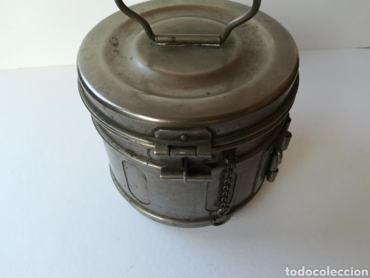 Antigüedades: Instrumental médico - Foto 3 - 95508171