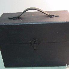 Antigüedades: VIEJO APARATO MEDICO, AMERICANO. Lote 95545027