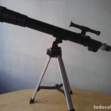 Antigüedades: TELESCOPIO DE MESA. Lote 95607311