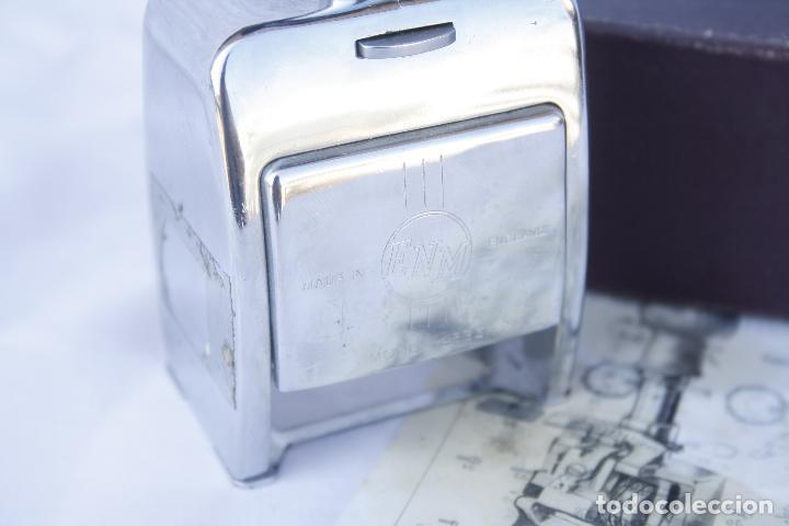 Antigüedades: Numerador marca ENM Model 4533 - automático. - Foto 2 - 95739631