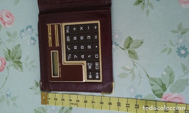 Antigüedades: Antigua calculadora - Foto 4 - 95910507