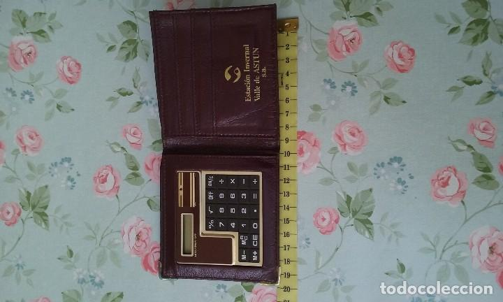 Antigüedades: Antigua calculadora - Foto 5 - 95910507