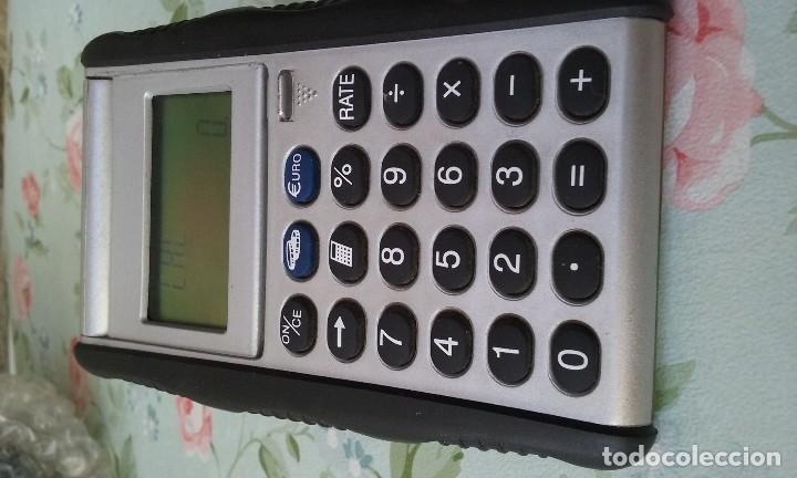 Antigüedades: Calculadora antigua - Foto 2 - 95911247