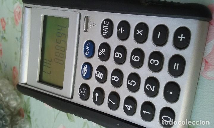 Antigüedades: Calculadora antigua - Foto 3 - 95911247
