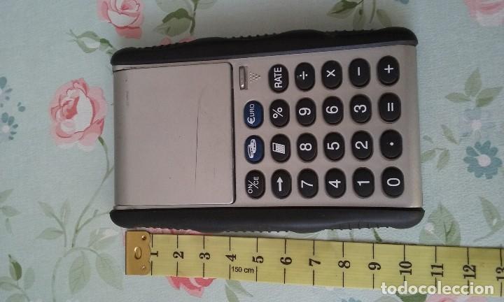 Antigüedades: Calculadora antigua - Foto 4 - 95911247