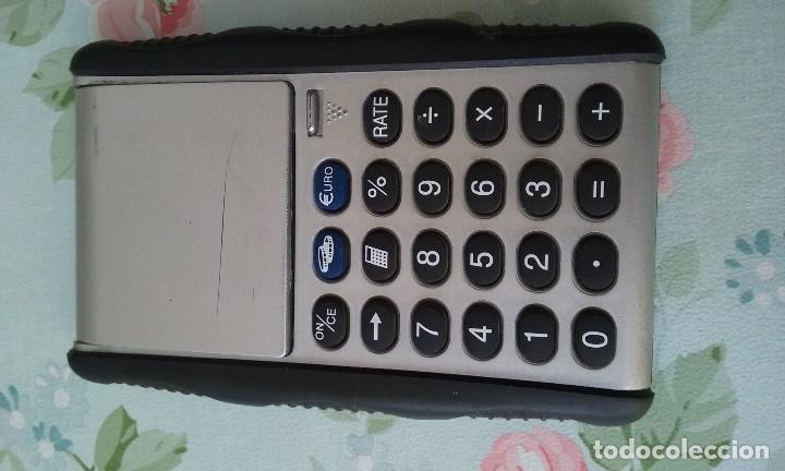 Antigüedades: Calculadora antigua - Foto 8 - 95911247
