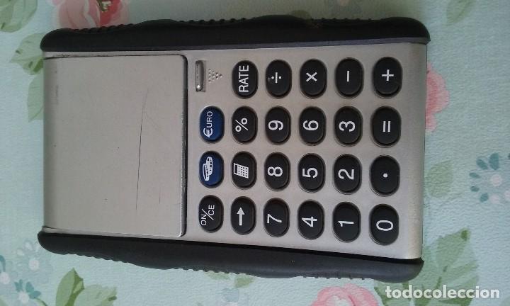 Antigüedades: Calculadora antigua - Foto 9 - 95911247