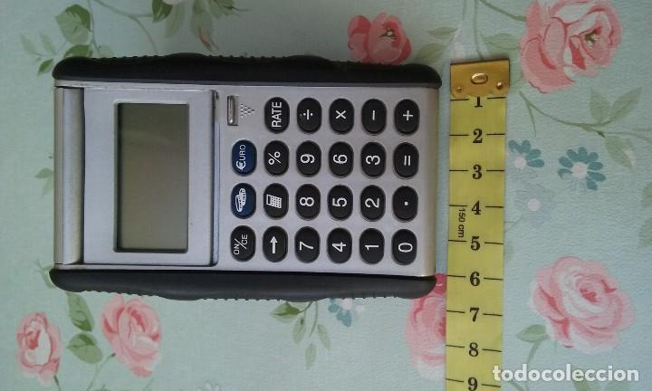 Antigüedades: Calculadora antigua - Foto 10 - 95911247