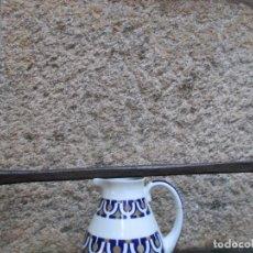 Antigüedades: ANTIGUA BARRENA EN FORJA, PUNTA DE DOBLE FILO - 55CM, 1.3 KILOS, HACIA 1930. SIN OXIDOS + INFO. Lote 95912551