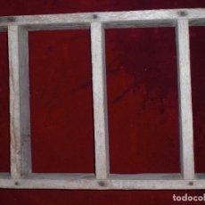 Antigüedades: ANTIGUO MOLDE DE LADRILLOS . Lote 95938491