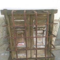 Antigüedades: REJA ANTIGUA . Lote 95940110
