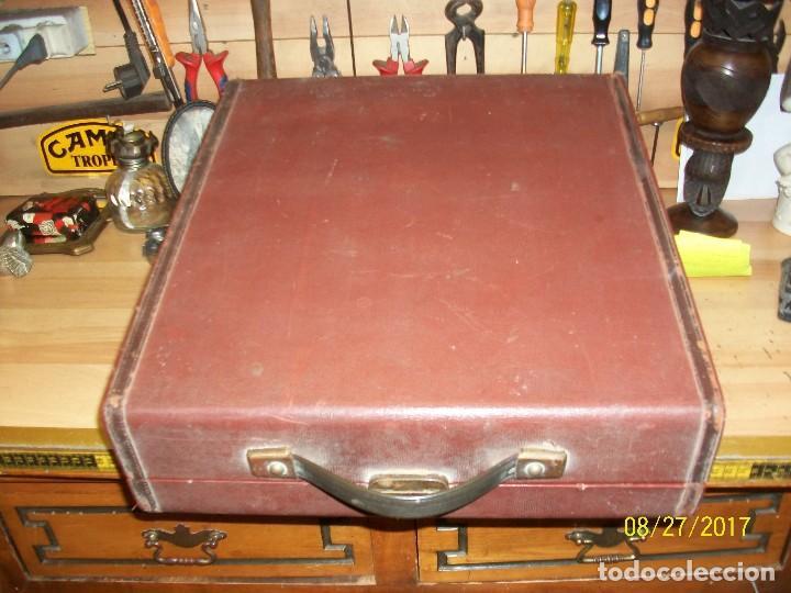 Antigüedades: MAQUINA DE ESCRIBIR OLIVETTI STUDIO 44 - Foto 3 - 96434843