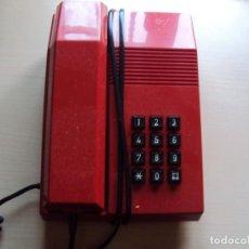 Teléfonos: TELEFONO ROJO. Lote 129346727