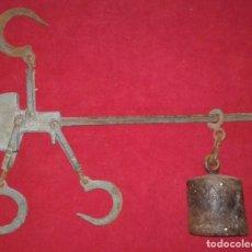Antigüedades: ROMANA FUERZA 50 KILOS. Lote 96492171