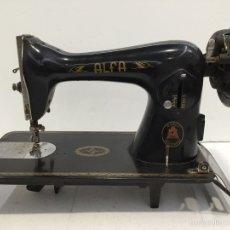 Antigüedades - Maquina de coser Alfa - 96495326