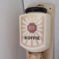 Antigüedades: MOLINILLO KOFFIER. Lote 96521395