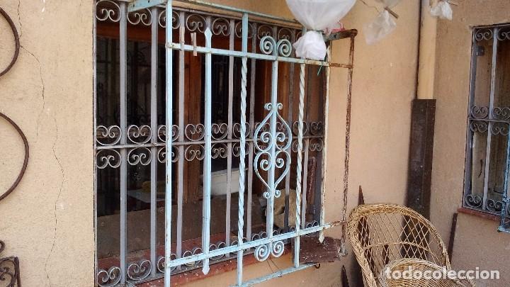 Balcones para ventana hierro forjado comprar forja - Balcones de forja antiguos ...
