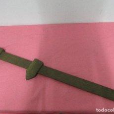 Antigüedades: MEDIDOR DE MADERA #. Lote 96601727