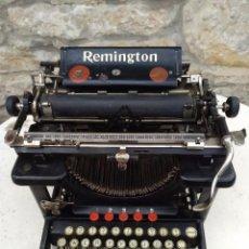Antigüedades: REMINGTON STANDARD AÑOS 20. Lote 96629683