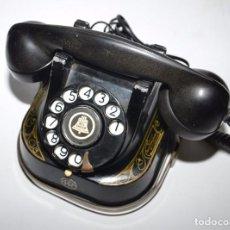 Teléfonos: TELÉFONO BELL TELEPHONE - BÉLGICA RTT 56. Lote 96641055