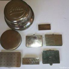 Antigüedades: INSTRUMENTAL MÉDICO. Lote 96647568