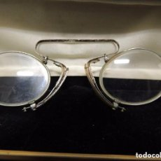 Antigüedades: ANTIGUAS GAFAS. Lote 96810959