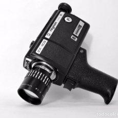 Antigüedades: VIDEOCÁMARA RAINOX ZX-303 JAPÓN. Lote 96816215