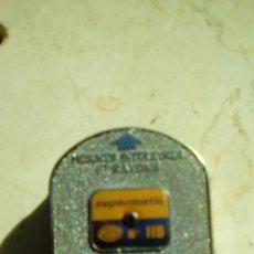 Oggetti Antichi: CINTA METRICA MABO N°118 SUPERMATIC. Lote 96949988