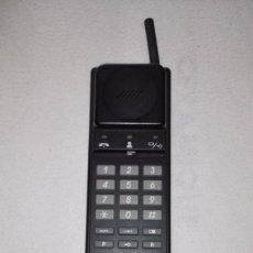 Teléfonos: TELEFONO INALAMBRICO PANASONIC - MODELO KX-T9000BSR. Lote 96969435