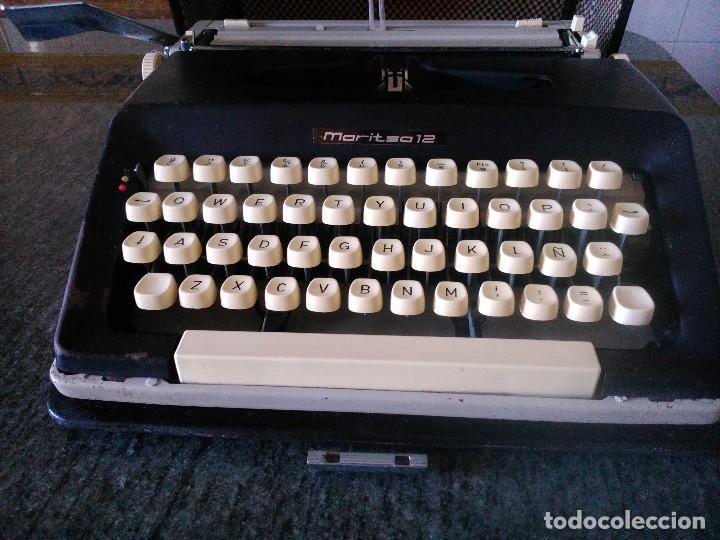 Antigüedades: Máquina de escribir - Foto 2 - 97010391