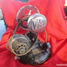 Antigüedades: ANTIGUA MAQUINA DE COSE MIDIAS VITOS ESPAÑA. Lote 97071359