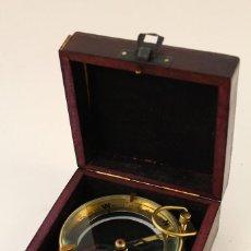 Antigüedades: BRUJULA SPENCER & CO. LONDON 1905 . Lote 97180487