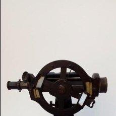 Antigüedades: TEODOLITO SS XIX-. Lote 97242363