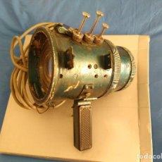 Antigüedades: LAMPARA DE BARCO PARA SEÑALES TIPO ALDIS, FABRICACIÓN RUSA. Lote 97567519