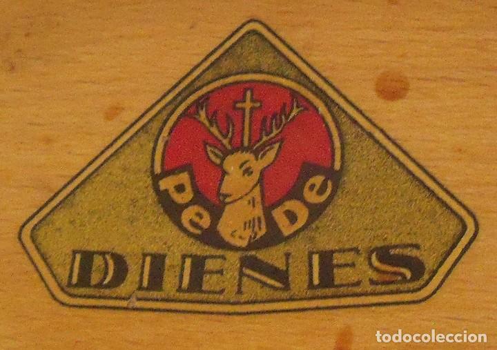 Antigüedades: MOLINILLO DE CAFÉ MARCA DIENES. MODELO 435. ALEMANIA. CA 1950 - Foto 16 - 97628151