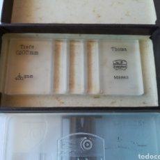 Antigüedades: MICROSCOPIO. Lote 97650147