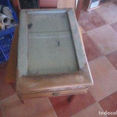 Antigüedades: ATIGUA CAJA REGISTRADORA. Lote 97693247