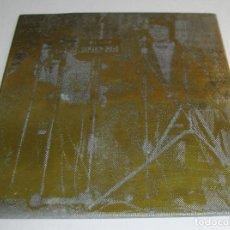 Antigüedades: (TC-107) MUY DIFICIL PLANCHA CLICHE IMPRENTA DE CAMARON DE LA ISLA. Lote 97779927