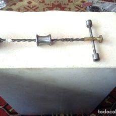Antigüedades: TALADRO TIPO ARQUÍMEDES. Lote 97861447