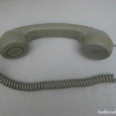 Teléfonos: AURICULAR TELEFONILLO MICRO SIN USO TELEFONO HERALDO CNTE GRIS. Lote 97921483