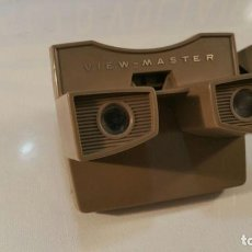 Antigüedades: ESTEREOSCOPICO MARCA DEPOSEE MADE IN BELGIUM VIEW-MASTER, . Lote 97967515