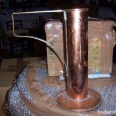 Antigüedades: MEDIDOR DE POLBORA. Lote 97971359