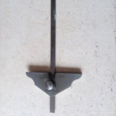Antigüedades: CALIBRE DE PROFUNDIDAD BROWN SHARFE MADE IN USA. Lote 98470443
