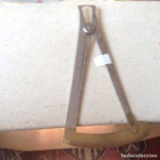 Antigüedades: CALIBRE DE RELOJERO. Lote 98556275