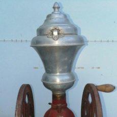 Antigüedades: MOLINILLO DE CAFÉ ANTIGUO DE TIENDA.. Lote 98727395