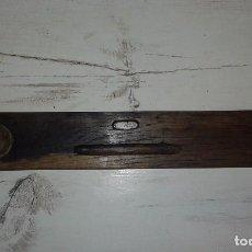 Antiquitäten - ANTIGUO NIVEL DE MADERA - 98760087