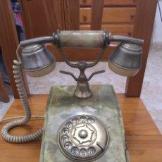 Teléfonos: TELÉFONO DE MÁRMOL ITALIANO. Lote 98763666
