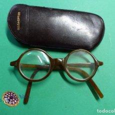 Antigüedades: ,,,GAFAS DE PASTA GRADUADAS,,,. Lote 99112515
